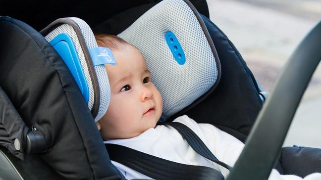 brizi pillow prevent pollution fresh air for kids