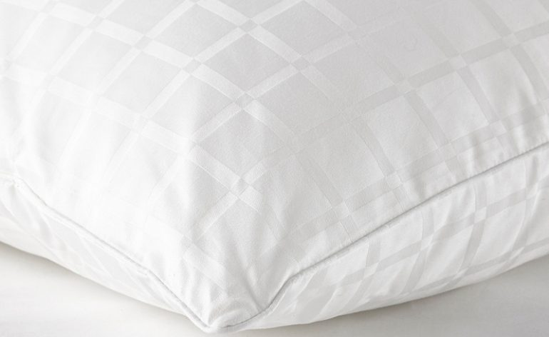 TWC Soft light breathable pillow review
