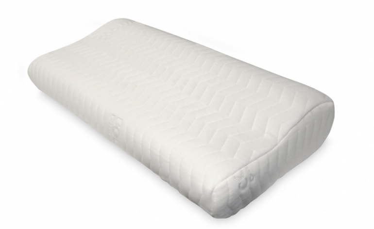 4G Aircool Contour Memory Foam Pillow from Memory Foam Warehouse review