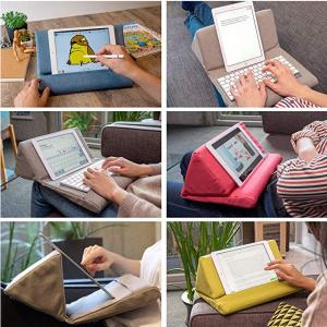 IPEVO PadPillow Pillow Stand for iPad 1/2/3/4/Air/Nexus/Galaxy
