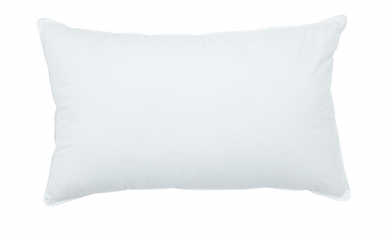 John-Lewis-MicroFresh-Anti-Allergy-Pillow review