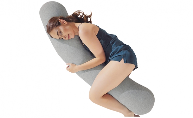 Kally-body-pillow review
