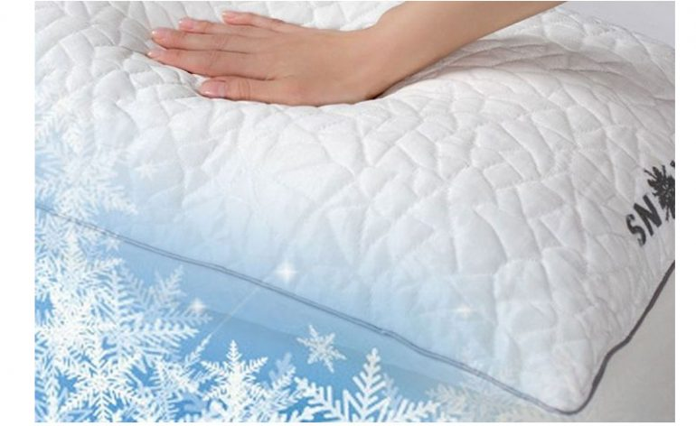 REM Fit snow-pillow review