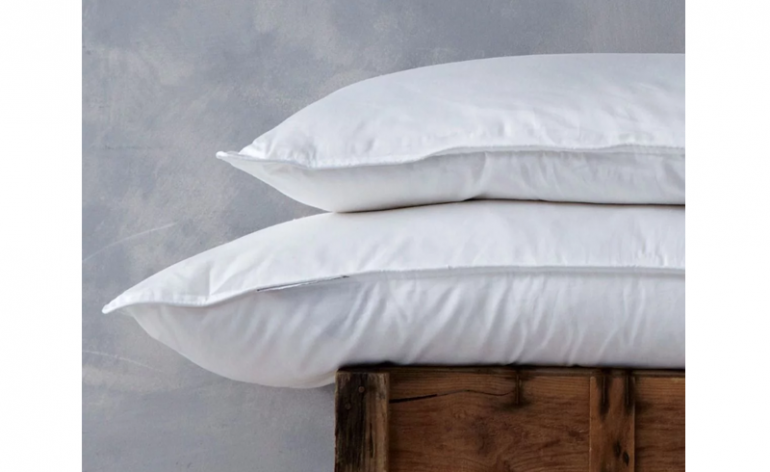 Soak-&-Sleep-Luxury-Pure-Silk-Pillow review