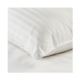 The White Company Hungarian Goose Down Support Pillow review