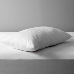 john_lewis_breathe_pillow review