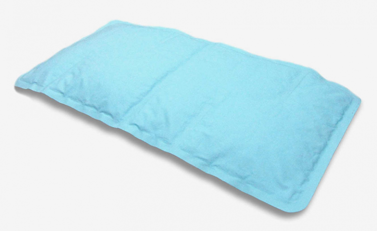 Gel'O-Cool-Pillow-Mat-review
