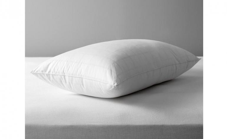 John Lewis Microfibre & Memory Foam Pillow review