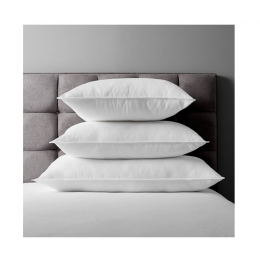 John Lewis Soft Touch Washable Pillow review
