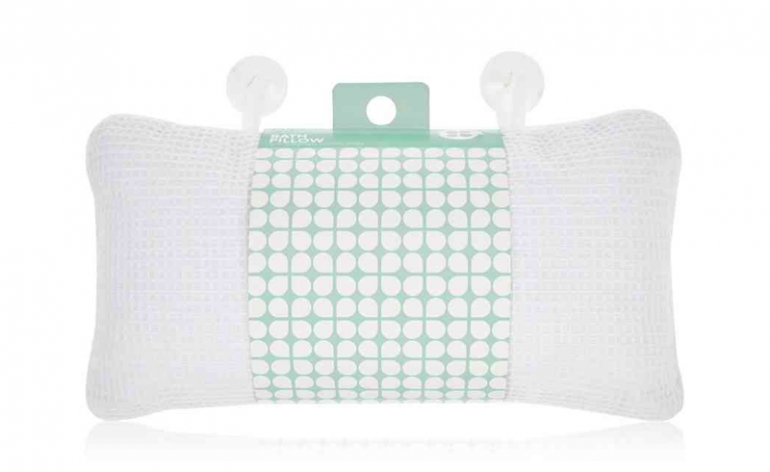 Marks and Spencer bath pillow review