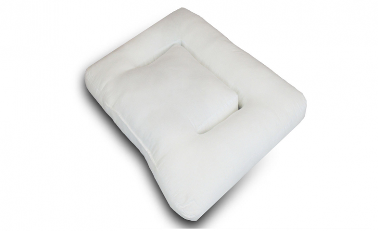 Snore Stop Pillow review