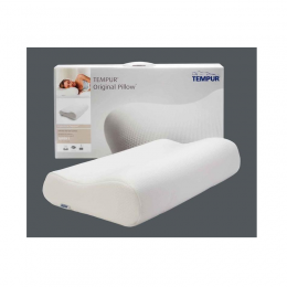 Tempur Original Support Pillow review