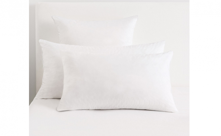 The White Company Duck Feather Pillow review
