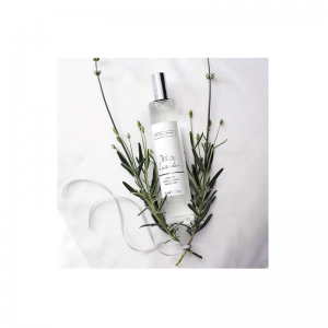 The White Company White Lavender Pillow Mist review
