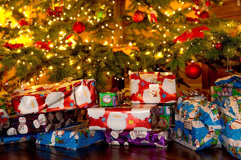 Christmas Bedtime Gifts