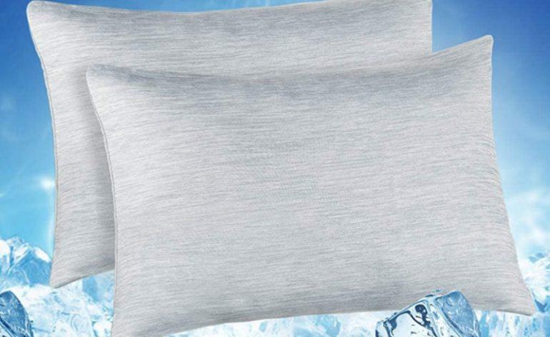 Elegear-ArcChill-Cooling-Pillowcase