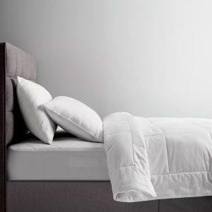 John Lewis Mulberry Silk bedding