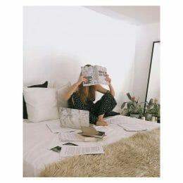 Student-bedding