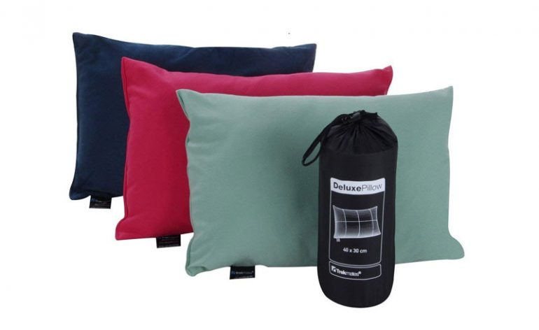 Trekmates pillow image