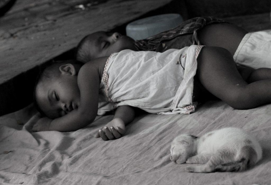 World Sleep Day 2021